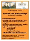Gesundheitsratgeber Frankfurt/Main - Seite 2