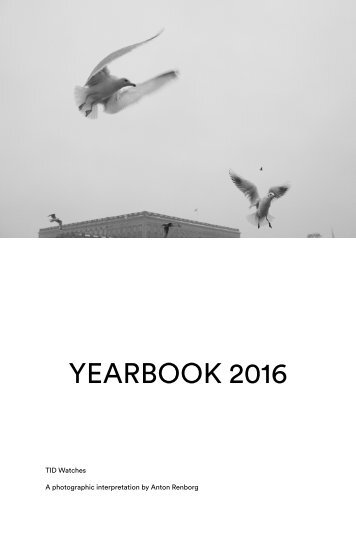 YEARBOOK 2016