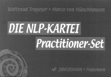 NLP-Kartei-Practitioner-Set-1