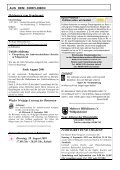 Wir machen Betriebsurlaub vom 20. 8. 01 - Wildpoldsried - Seite 3
