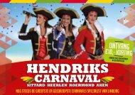 Carnavalsboekje 2017