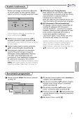 Philips Téléviseur à écran large - Mode d'emploi - POL - Page 5
