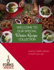Winter Recipe