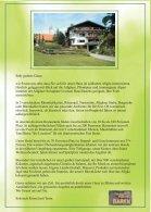 Hotel Broschüre - Seite 2