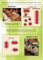 Hotel Broschüre - Seite 6