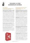 Kernbotschaften Der Vollgeld-Initiative - Seite 6