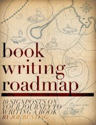 Book+Writing+Roadmap