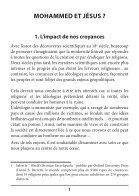Connaître Jesus ou Mohammed, Jacques Daniel Rochat - Page 3
