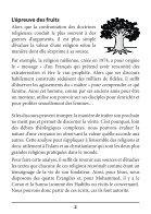 Connaître Jesus ou Mohammed, Jacques Daniel Rochat - Page 4