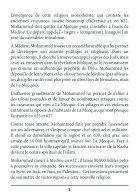 Connaître Jesus ou Mohammed, Jacques Daniel Rochat - Page 7