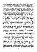 La Relique - Page 6