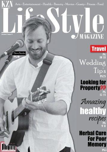 KZN Issue 19 2017