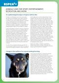 ANIMAL WELFARE SCIENCE UPDATE - Page 2