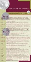 Nov 10 Dez 10 - Oberberg-Aktuell