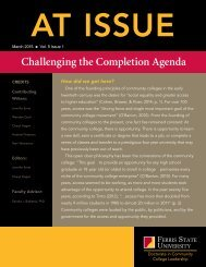 AtIssue-2015_Challenging-the-Completion-Agenda