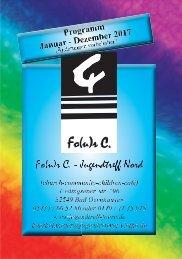 Fo(u)r C Programm 2017