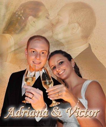 Adriana & Victor