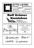 Mitteilungen der Sektion Randen - SAC Sektion Randen - Seite 7