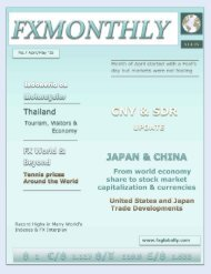 FXMonthly April/May '15