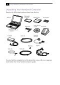 Sony PCG-745 - PCG-745 Istruzioni per l'uso Inglese - Page 7