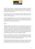CHARTE DEONTOLOGIE LES 50 BFMTV - Page 2