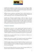 CHARTE DEONTOLOGIE LES 50 BFMTV - Page 3