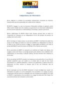 CHARTE DEONTOLOGIE LES 50 BFMTV - Page 5