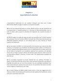 CHARTE DEONTOLOGIE LES 50 BFMTV - Page 7