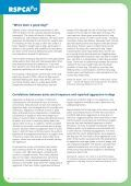 ANIMAL WELFARE SCIENCE UPDATE - Page 6