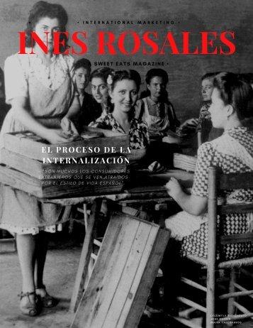 Ines Rosales