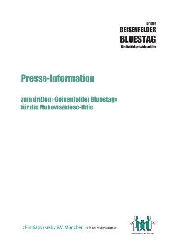 BIBALICIOUS – The Band - Geisenfelder Bluestag