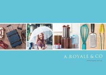 A Royale Co