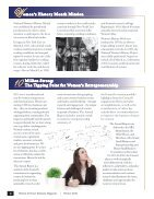 Women in Power - Winter 2016 - Page 6