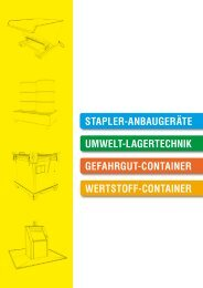 BAUER-Anbaugeräte Katalog 7