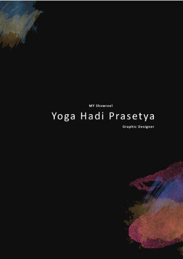 Showreel Yoga