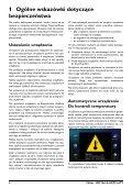 Philips Projecteur LED intelligent Screeneo - Mode d'emploi - POL - Page 4