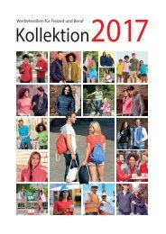 Kollektion 2017