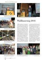 Waldverband Aktuell - Ausgabe 2017-01 - Seite 6