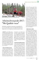 Waldverband Aktuell - Ausgabe 2017-01 - Seite 7