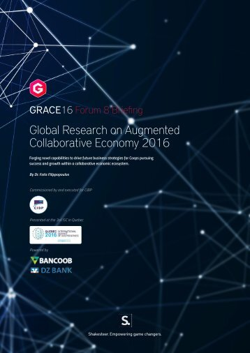Global Research on Augmented Collaborative Economy 2016