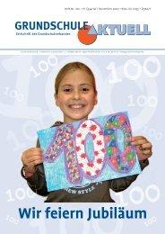 Grundschule aktuell 100