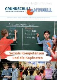 Grundschule aktuell 101