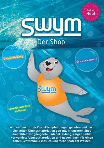 Swym-Der Shop Katalog