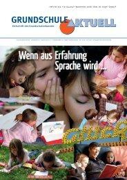 Grundschule aktuell 104