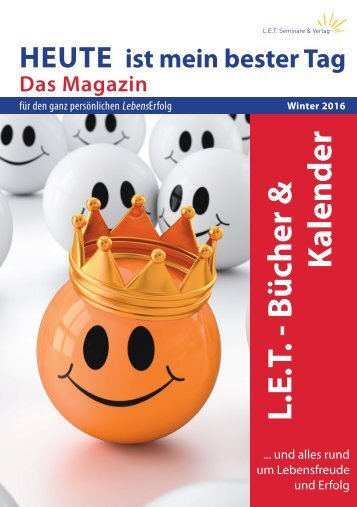 Magazin Winter 2016
