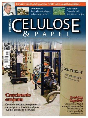 Setembro/2016 - Celulose e Papel 26