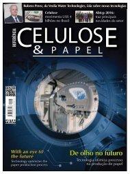 Dezembro/2016 - Celulose e Papel 28