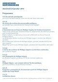 Les archives de Philippe Séguin - Page 2