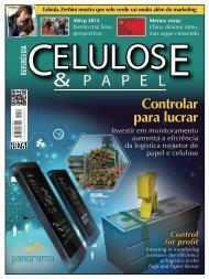 Outubro/2015 - Celulose e Papel 22
