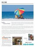 Must Do Sarasota Visitor Guide Winter/Spring 2017 - Page 6